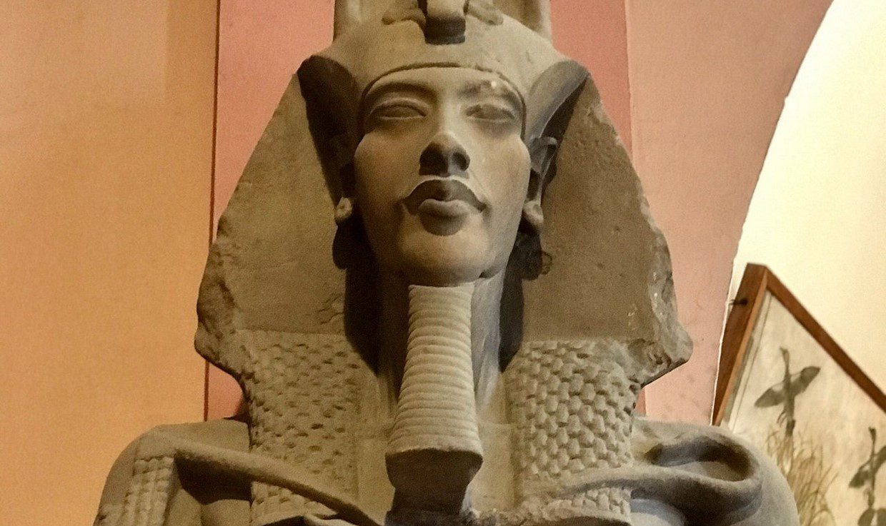 2 days East and West Banks Luxor Tour 6