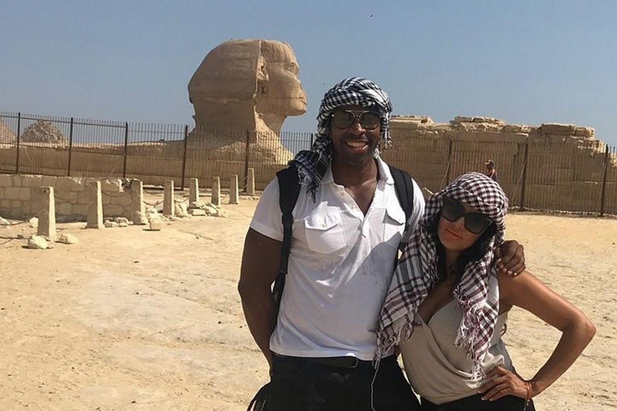 Half Day Tour to Pyramids of Giza and the Sphinx from Cairo 8