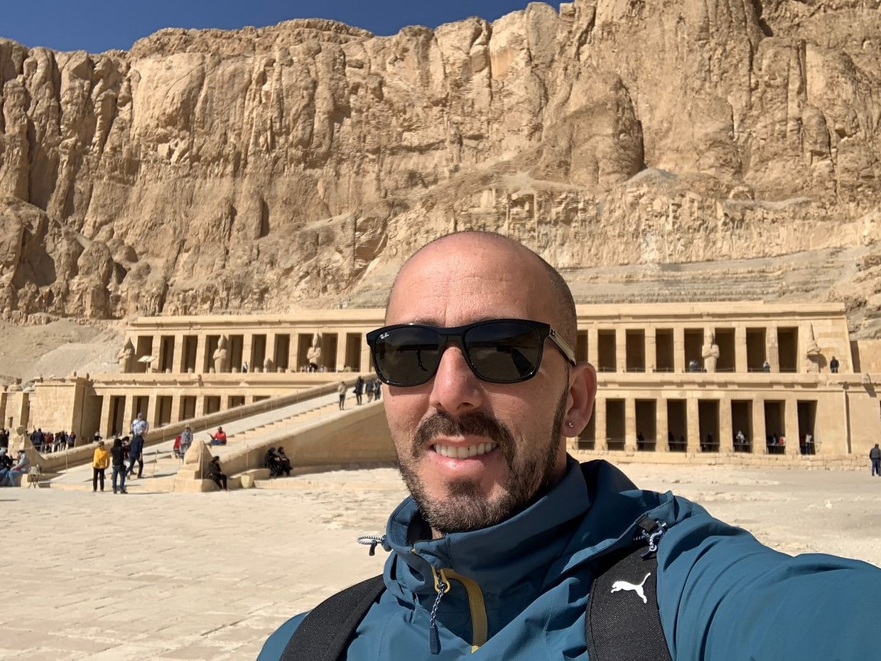 Full Day Luxor Tour from Cairo by Plane 2