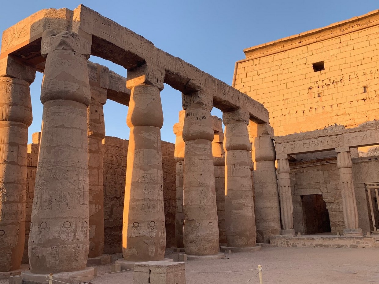 Full Day Luxor Tour from Cairo by Plane 4