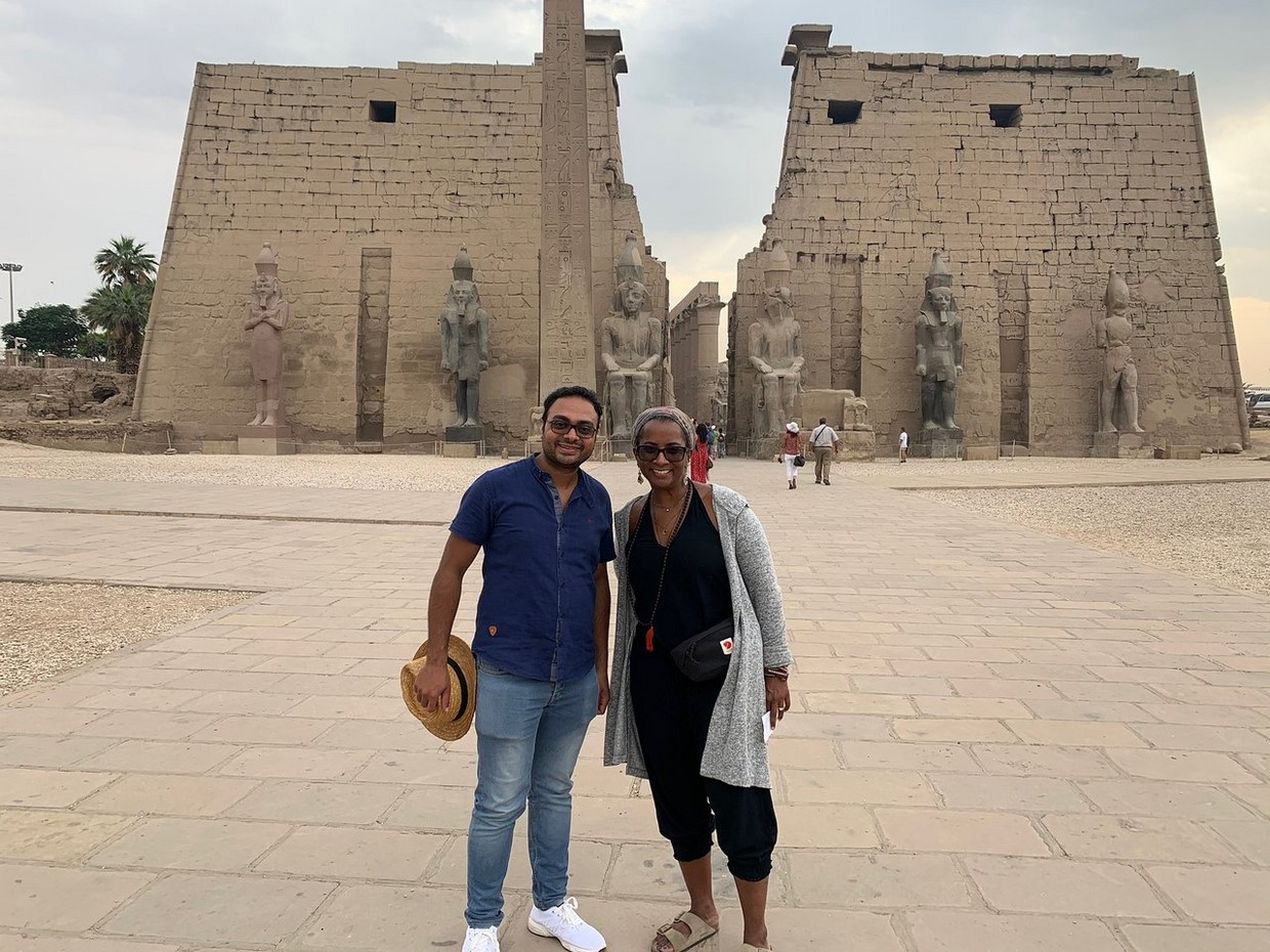 Full Day Luxor Tour from Cairo by Plane 5
