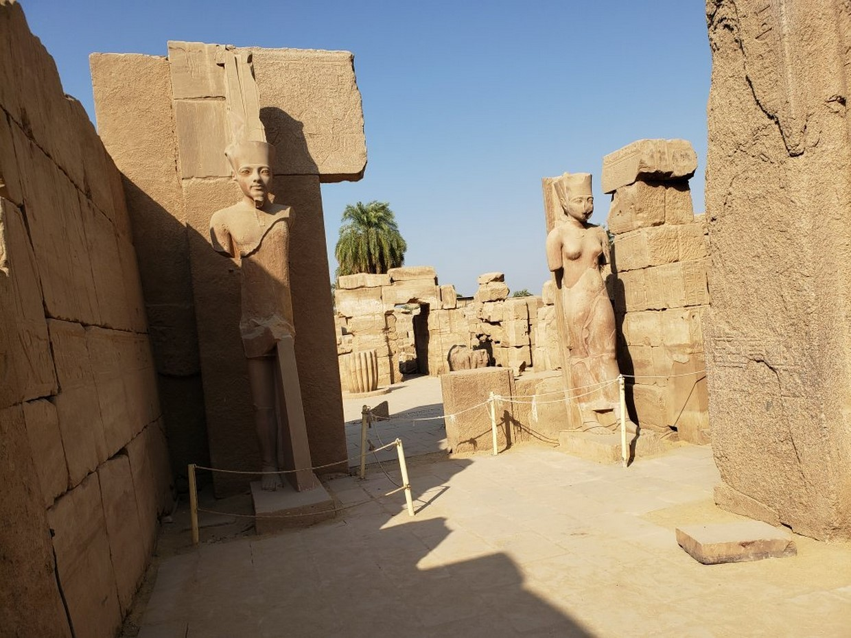 Full Day Luxor Tour from Cairo by Plane 7