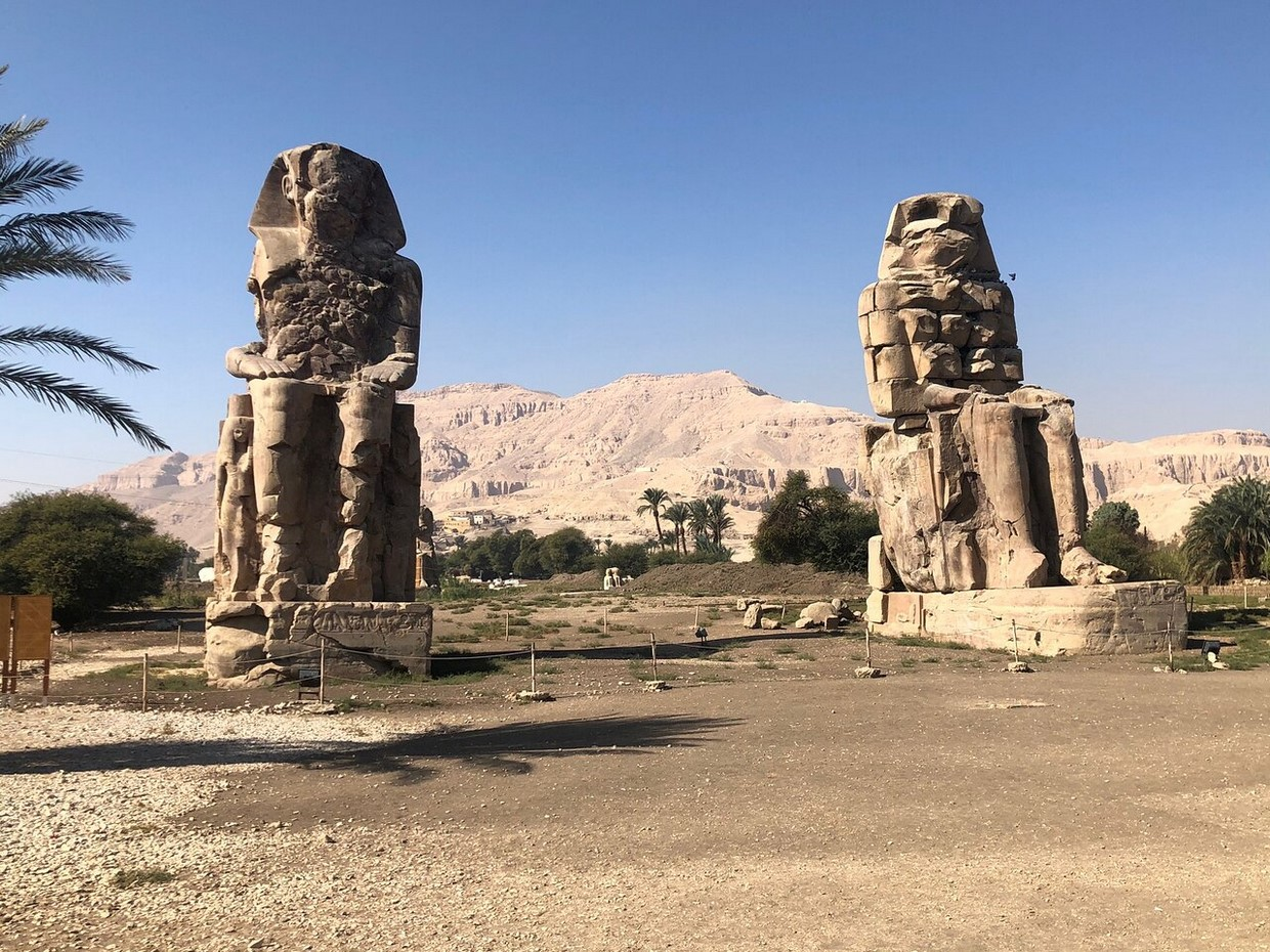 Full Day Luxor Tour from Cairo by Plane 10