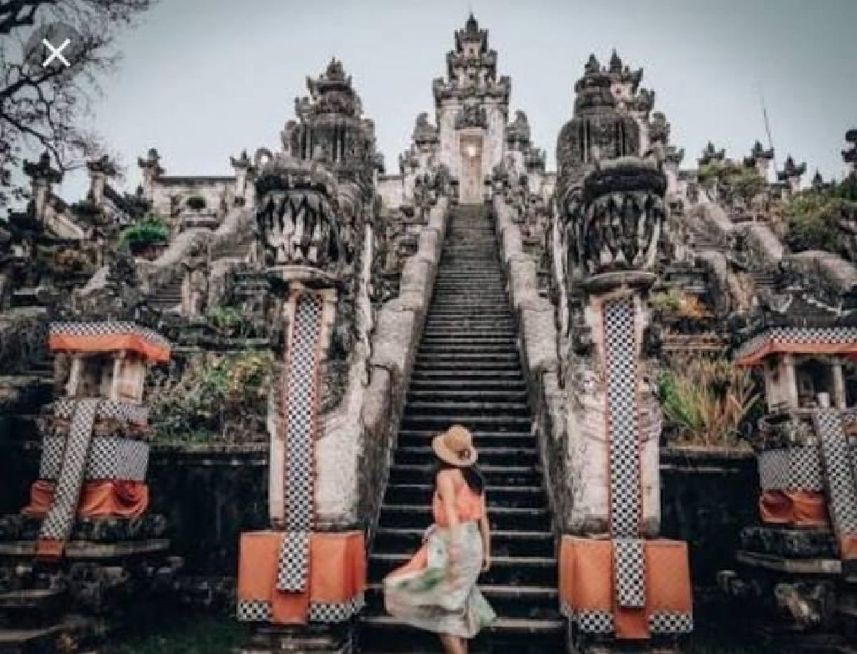 7 Days Bali Tour Combination Packages 7