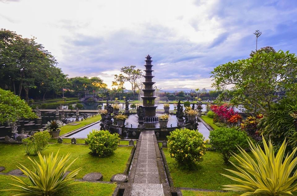 7 Days Bali Tour Combination Packages 4