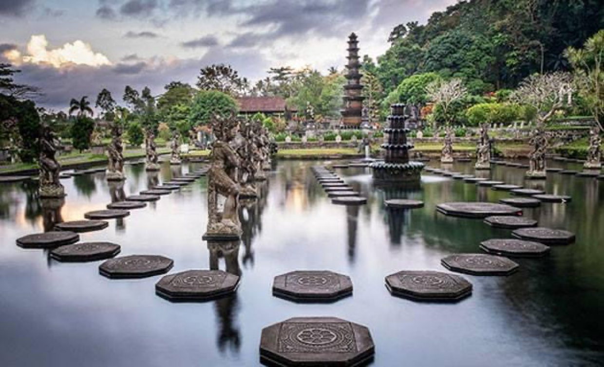7 Days Bali Tour Combination Packages 6