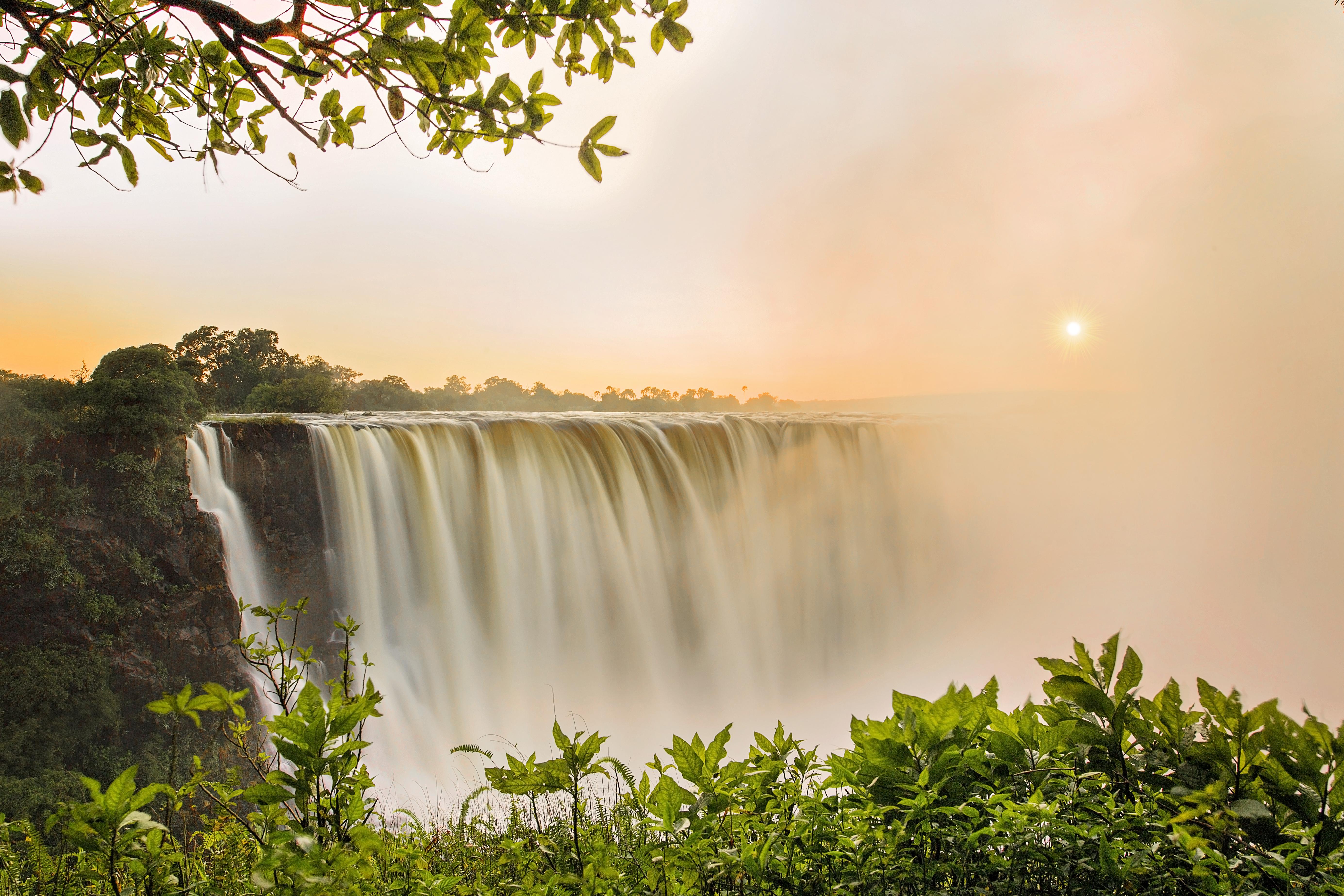Victoria Falls & Chobe Private Safari Tour 2