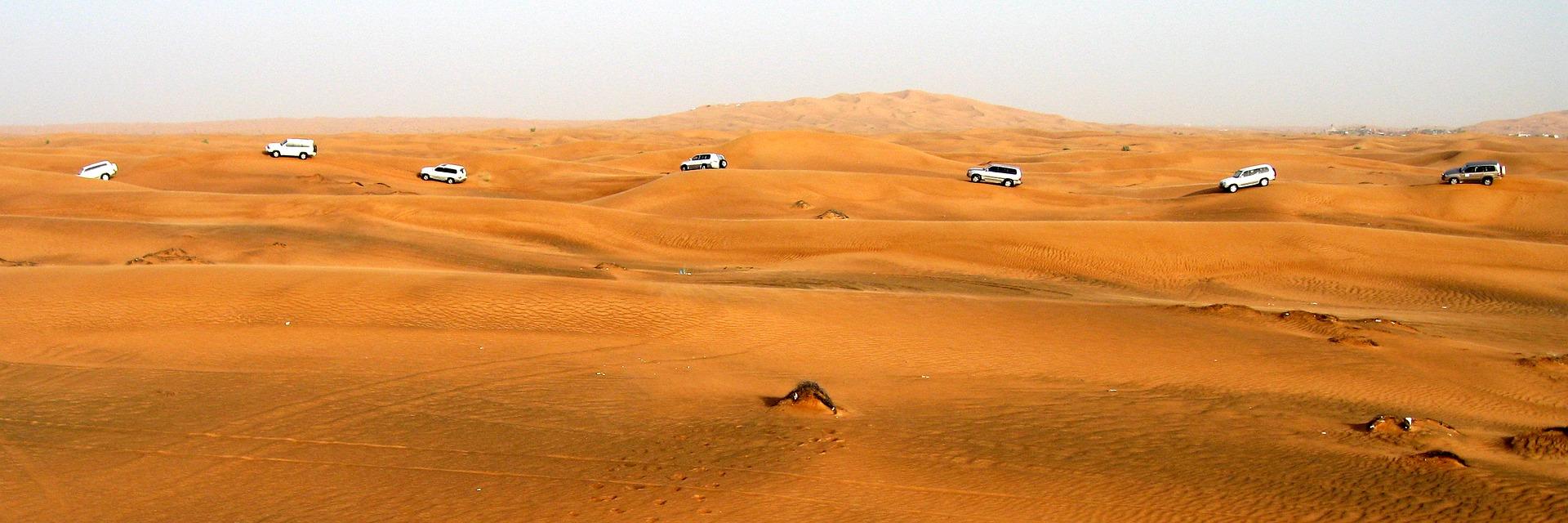 United Arab Emirates Travel Guide 9