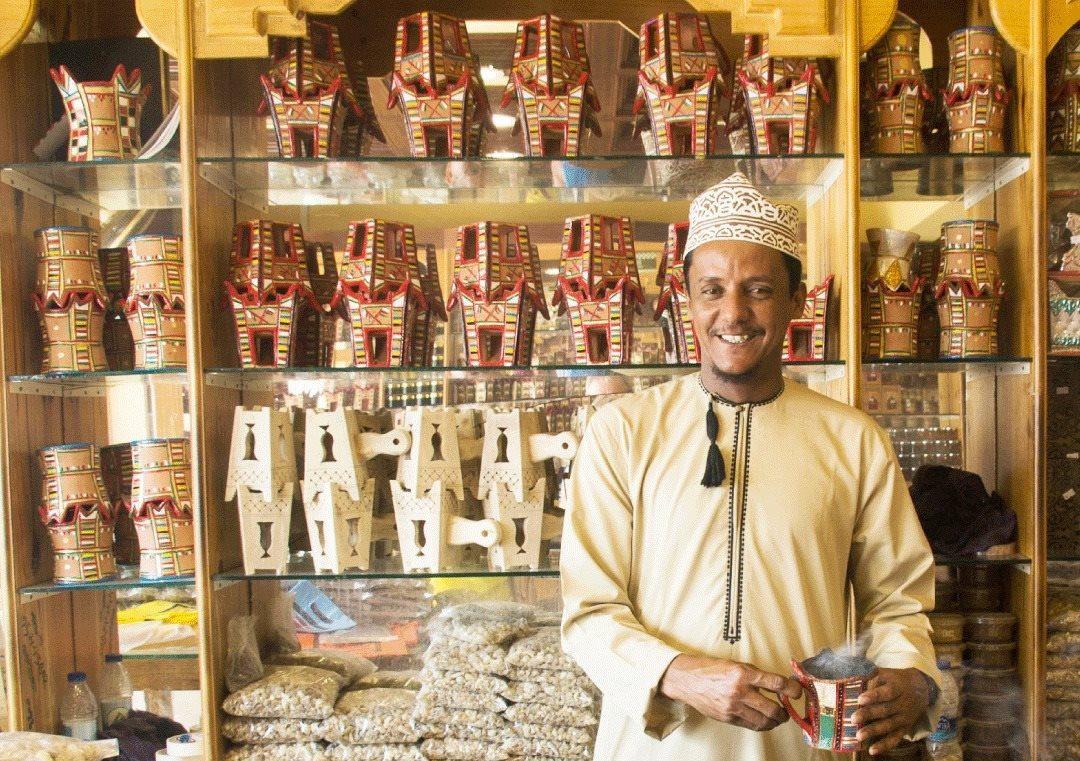 Half-Day Salalah City Tour - Oman Trip 5
