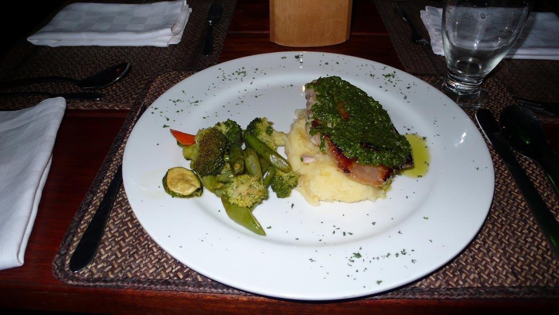 Leticia Food