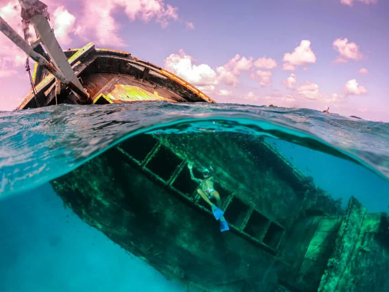 Maldives Discovery Safari Cruise Tour (All-Inclusive) 10