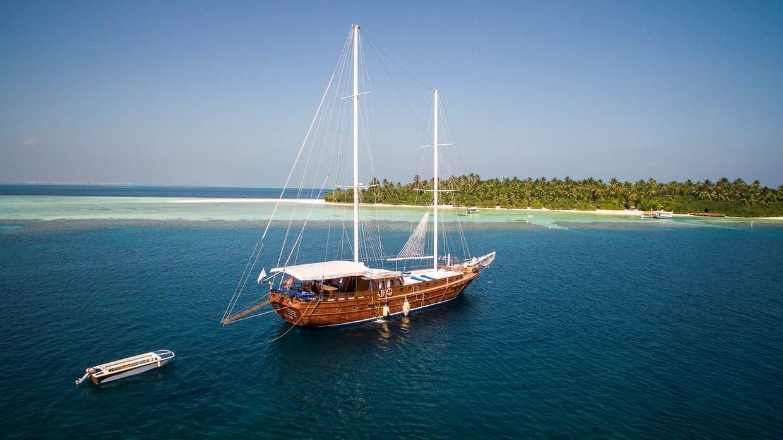 Maldives Discovery Safari Cruise Tour (All-Inclusive) 1