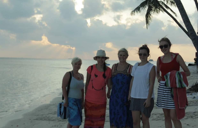 Maldives Yoga Holiday 3