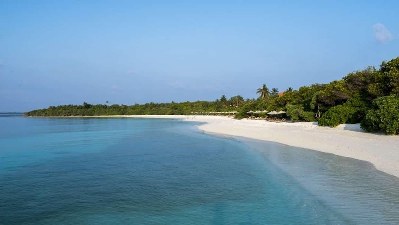 Maldives Tour Package - Yoga Holiday 2