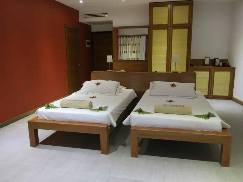 Maldives Tour Package - Yoga Holiday 3