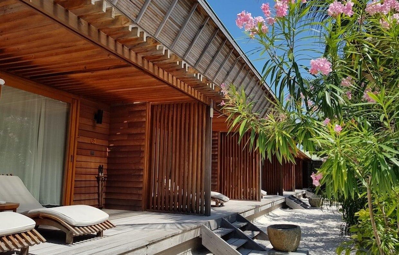 Maldives Tour Package - Yoga Holiday 4