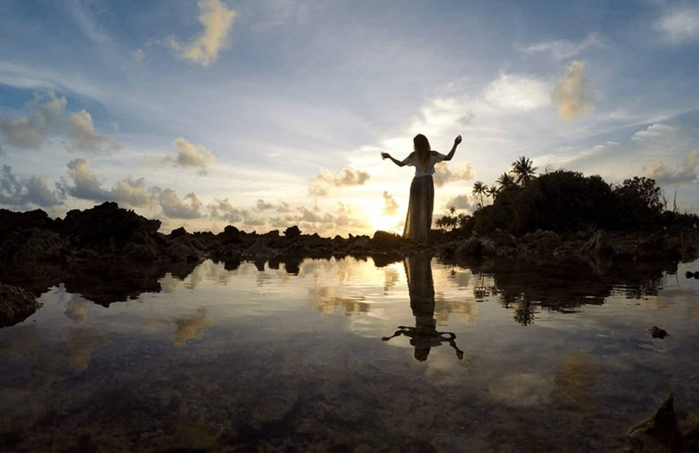 Maldives Yoga Holiday 7