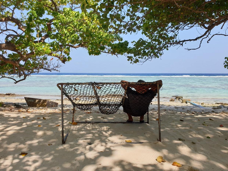 Maldives Yoga Holiday 8