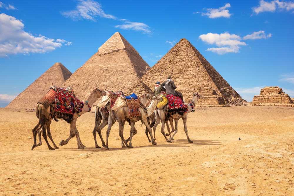 Cairo Holiday Packages 1