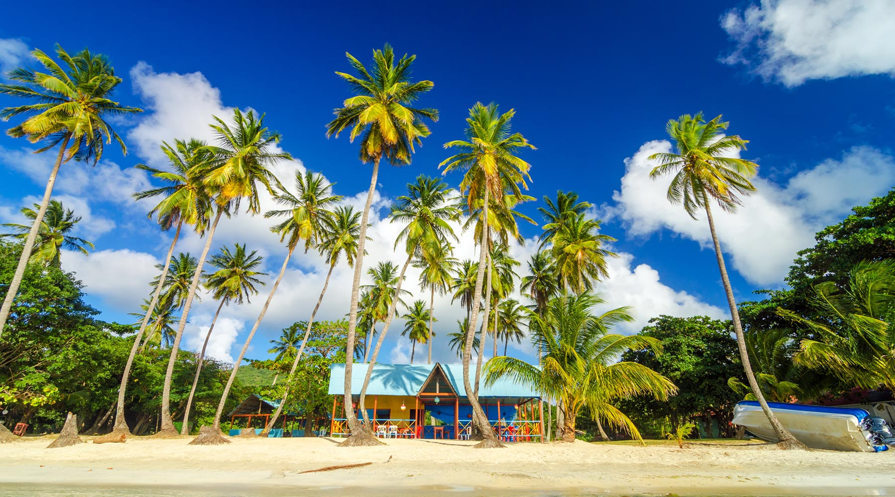 San Andrés in Colombia – A True Paradise in Caribbean