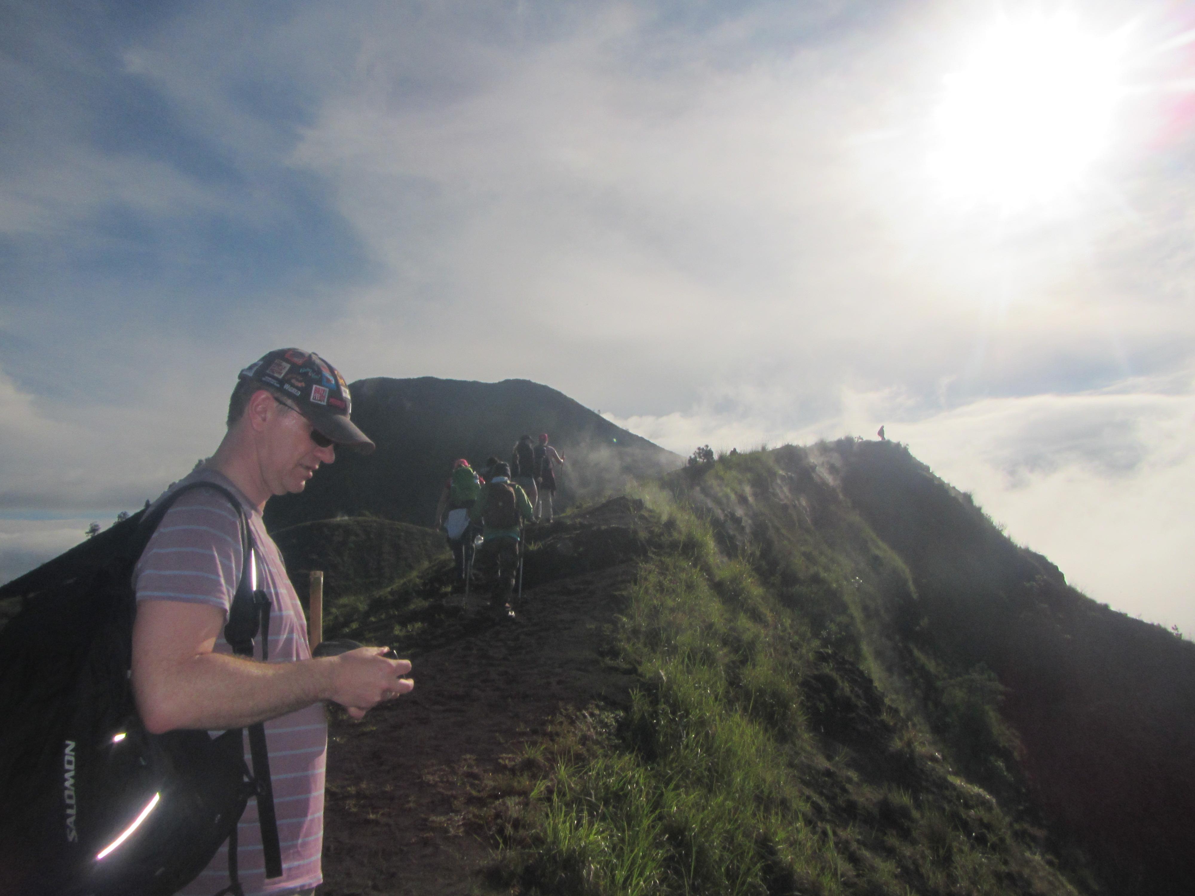 Mount Batur Sunrise Trekking 2