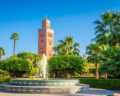 Morocco Travel Guide 5