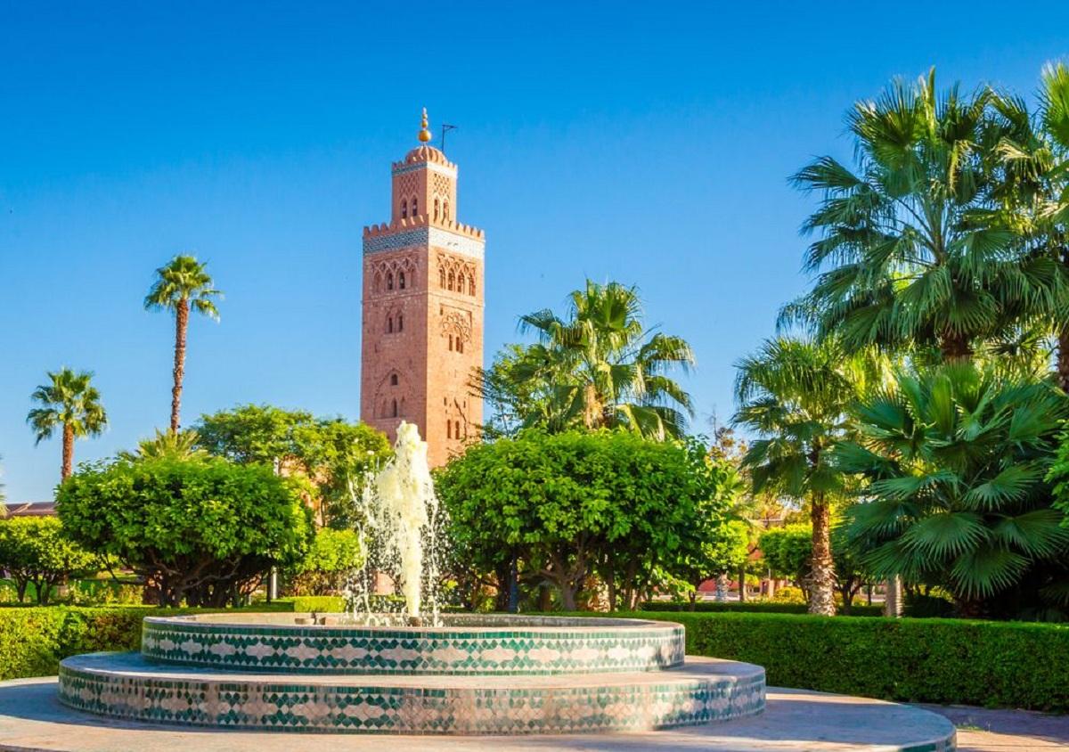 4 Days Marrakech to Sahara 4