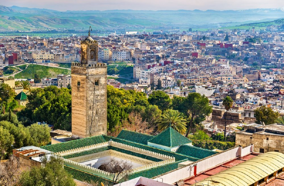 10 Days Morocco Imperial Cities 2