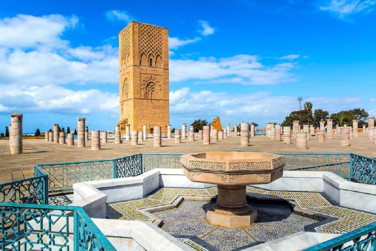 10 Days Morocco Imperial Cities 5