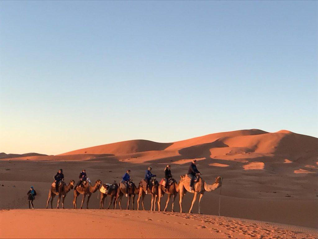 9 Days Authentic Morocco 3