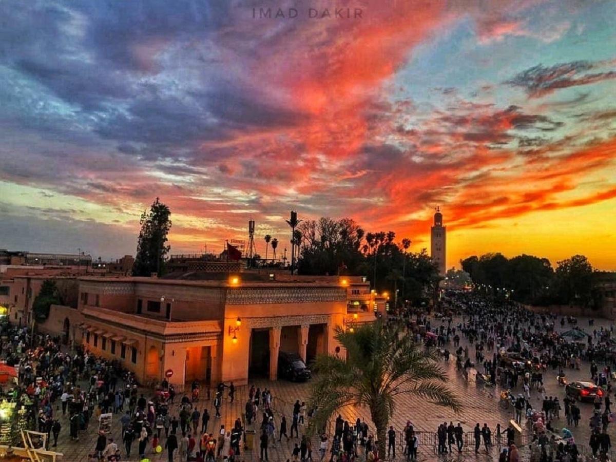 5 Days Morocco Express 2
