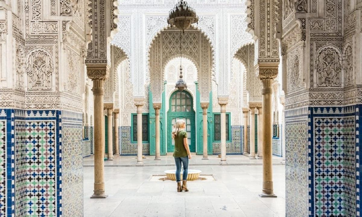 9 Days Authentic Morocco 7
