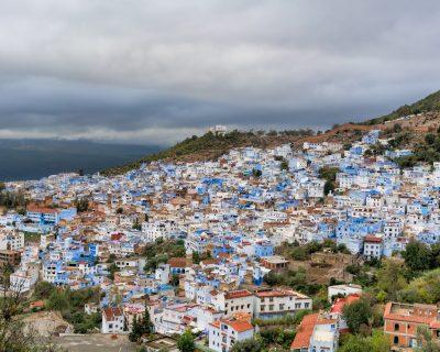 Morocco Travel Guide 3
