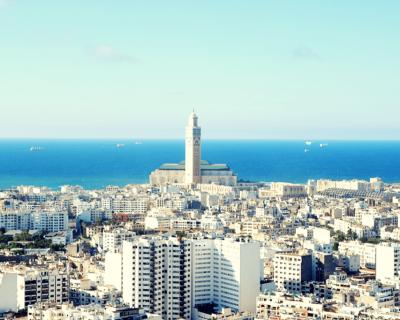 Morocco Travel Guide 5