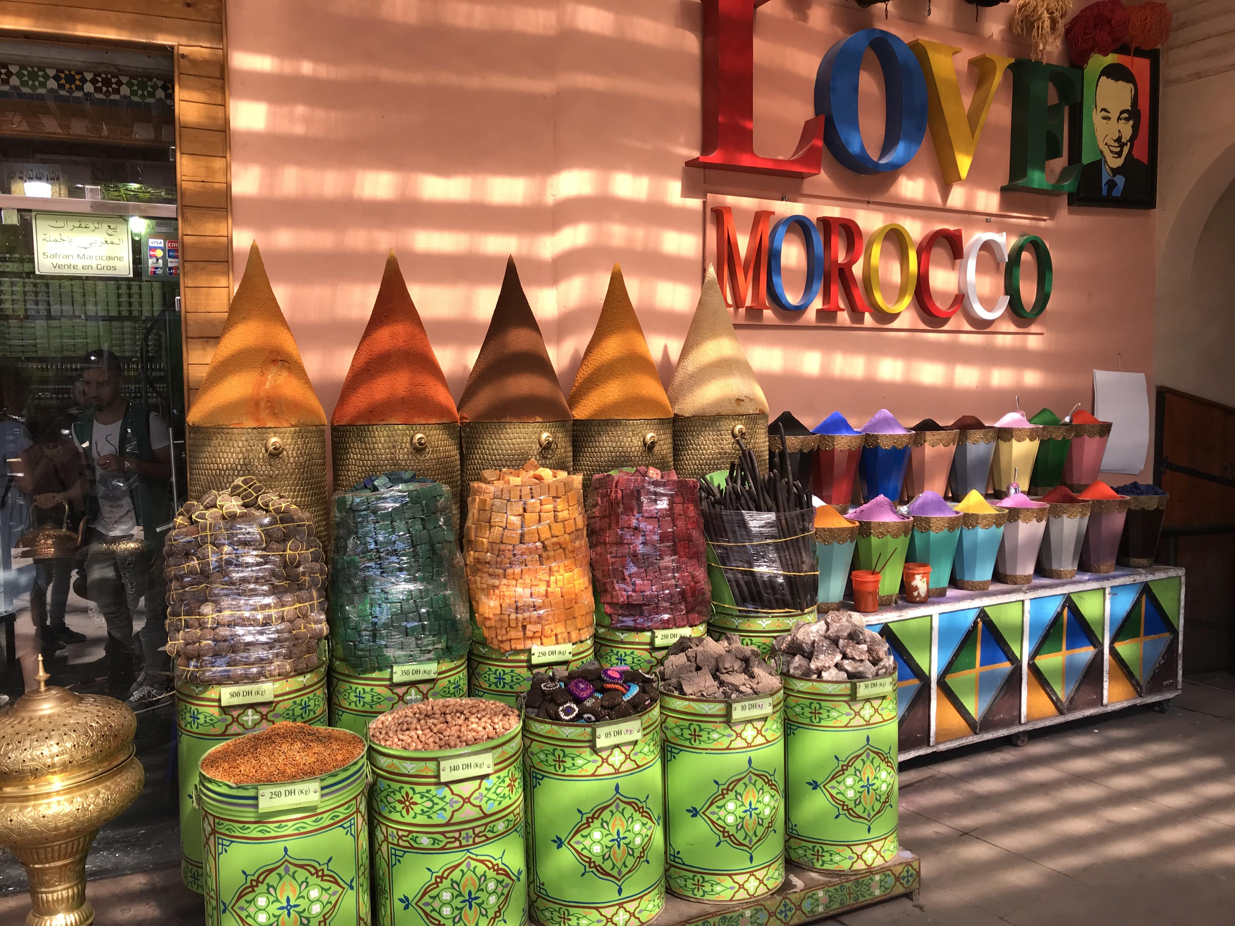 5 Days Morocco Express 3