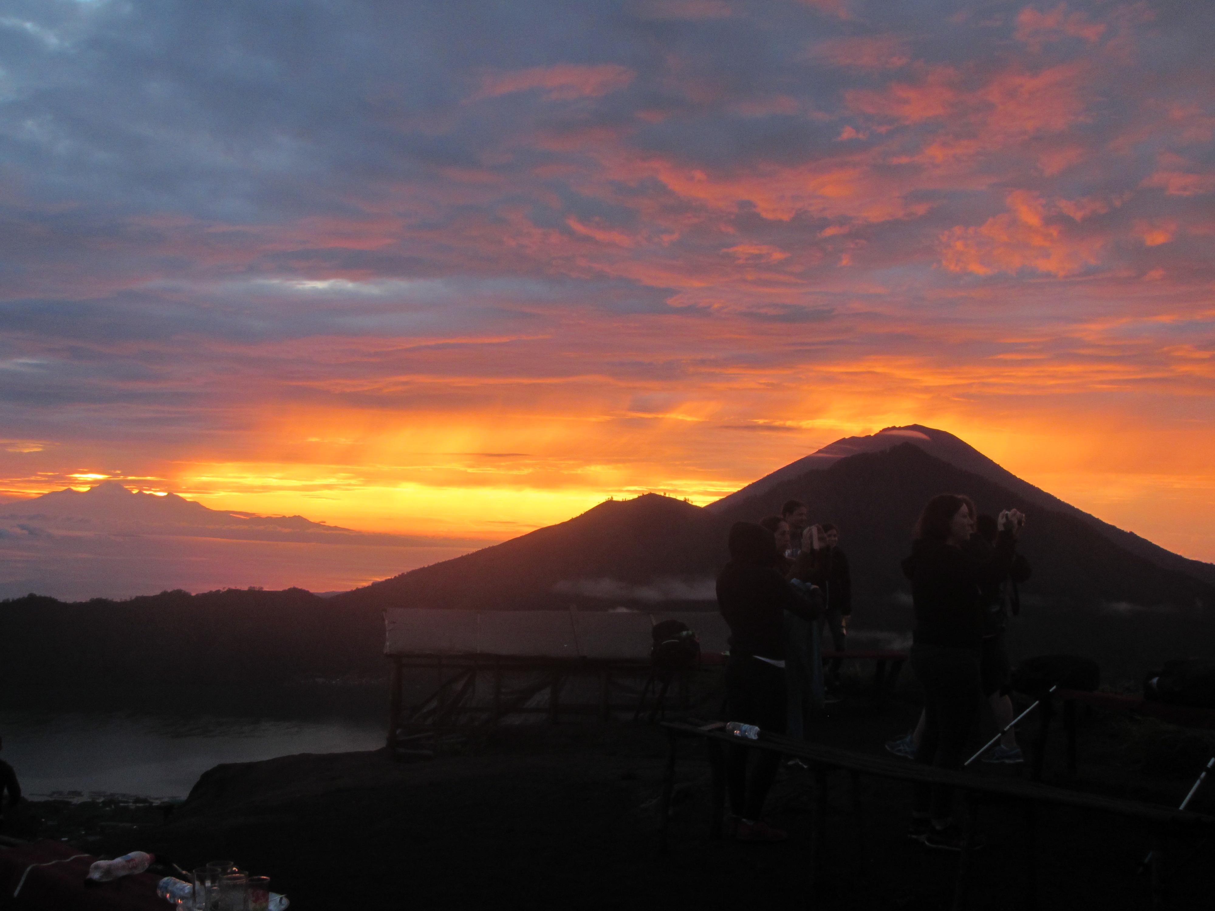 Mount Batur Sunrise Trekking 6