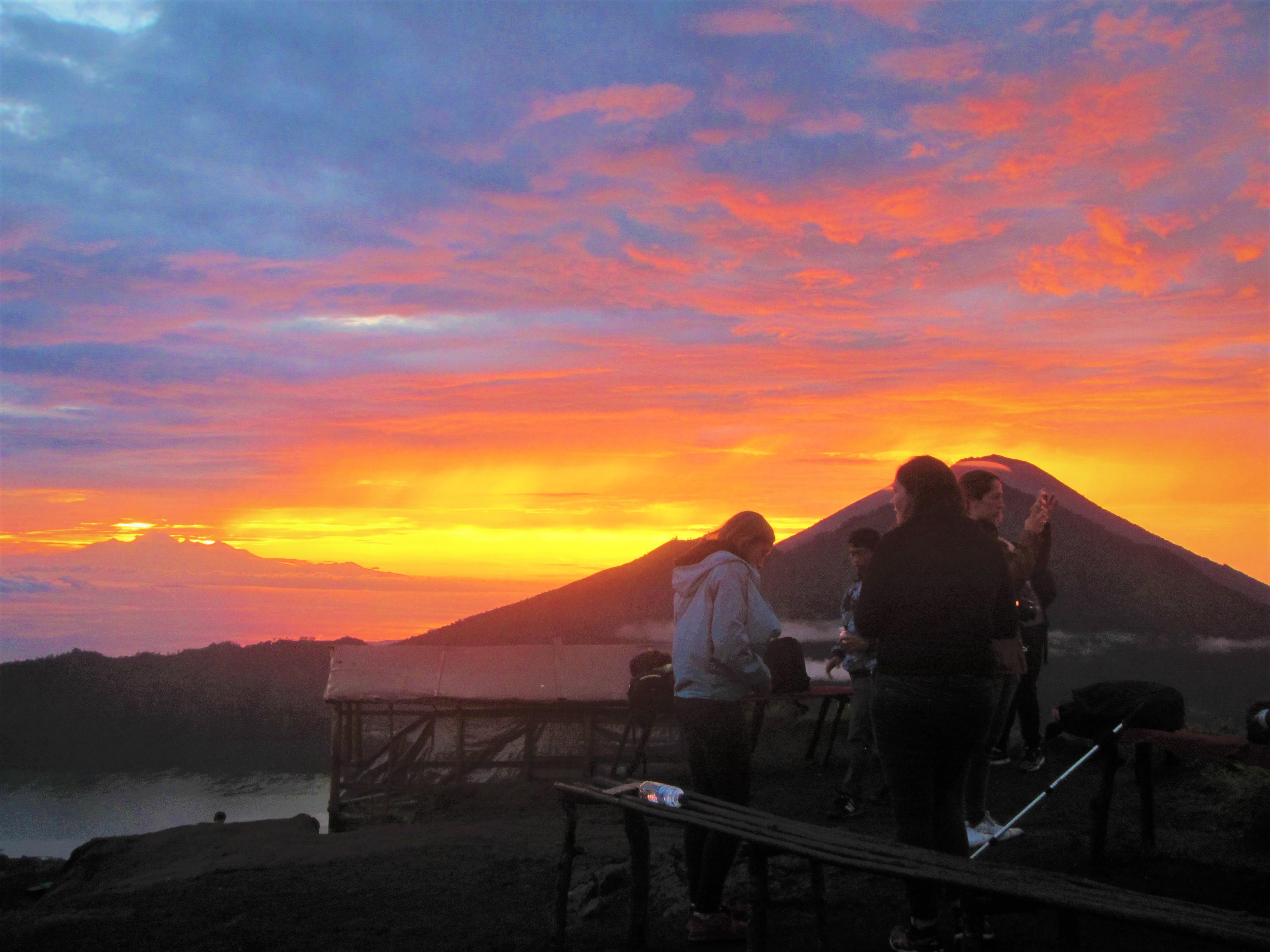 Mount Batur Sunrise Trekking 7