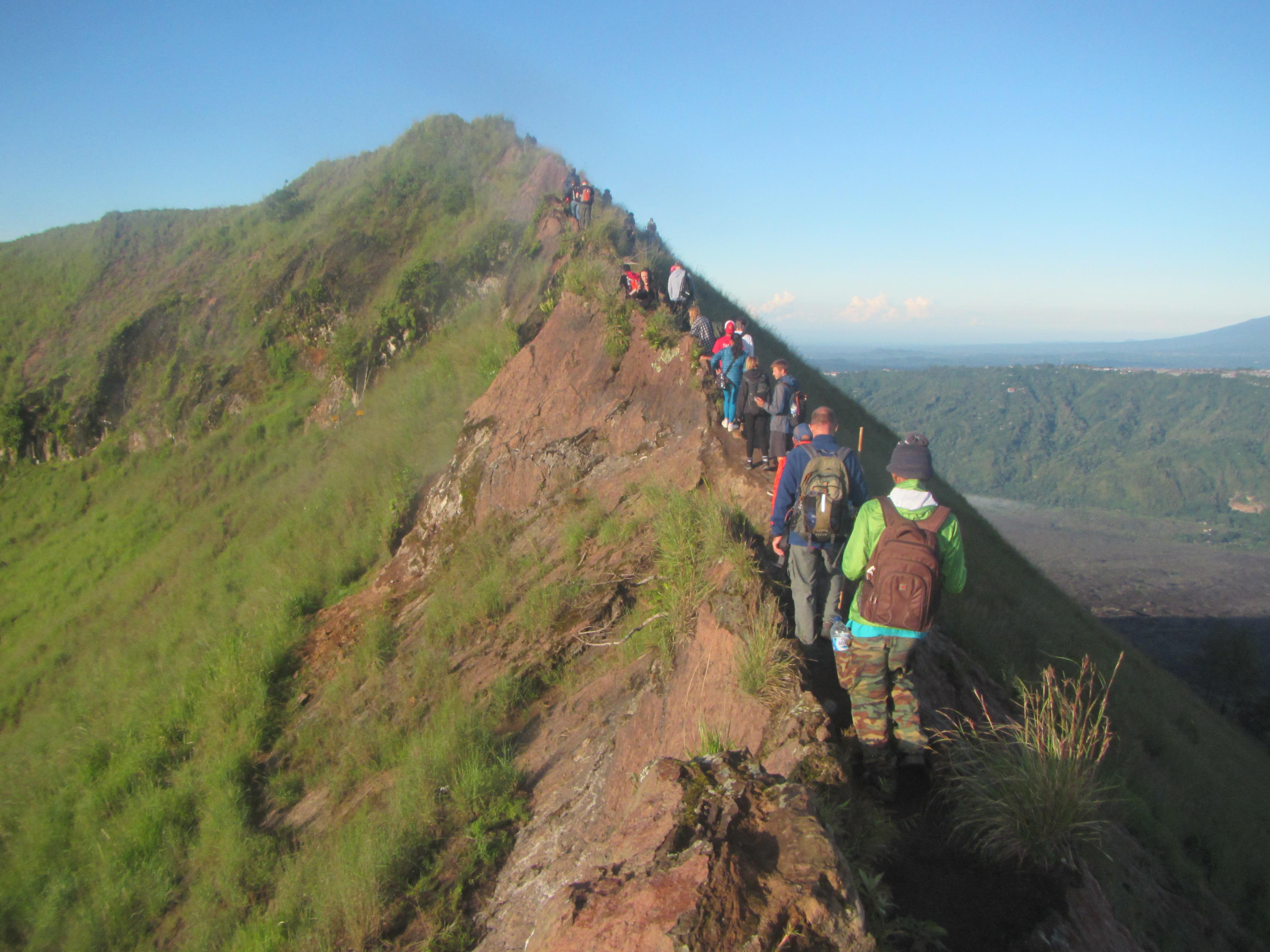 Mount Batur Sunrise Trekking 8