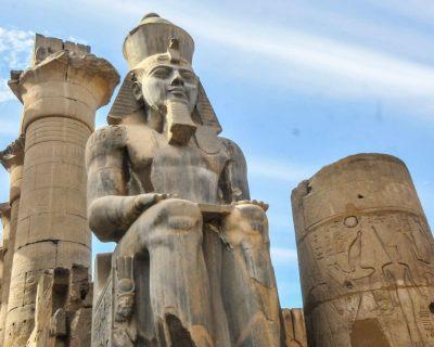 Hurghada To Luxor Day Tour