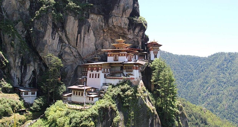 Essence of Bhutan - Sacred Festivals & Ancient Culture 5
