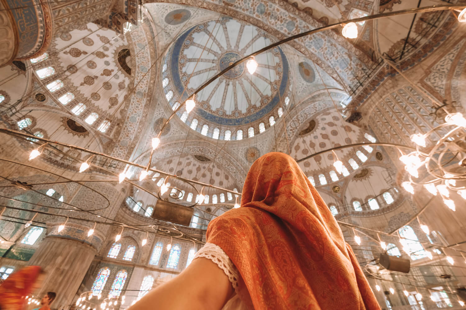 Highlights of Turkey and Blue Escape - 12 Days 4