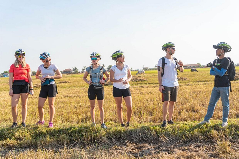 Angkor Cycling Adventure 10