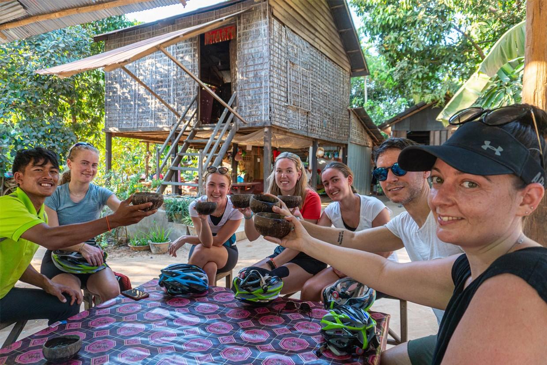 Angkor Cycling Adventure 3