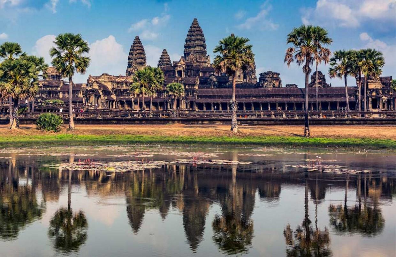 Angkor Cycling Adventure 5