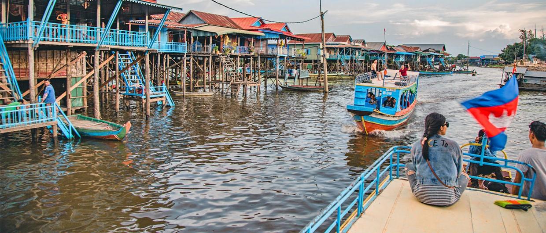 Angkor Cycling Adventure 9