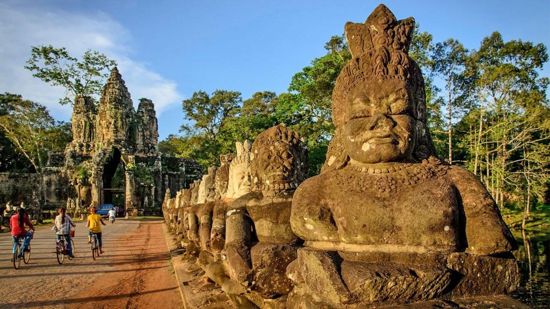 Cambodia & Vietnam Discovery 2