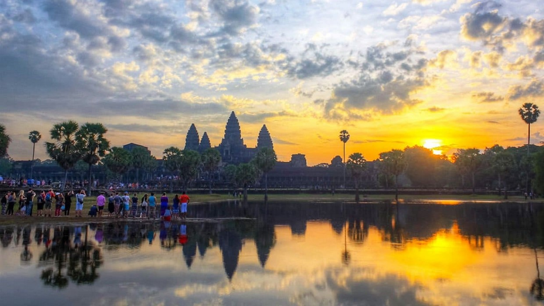 Cambodia & Vietnam Discovery 3