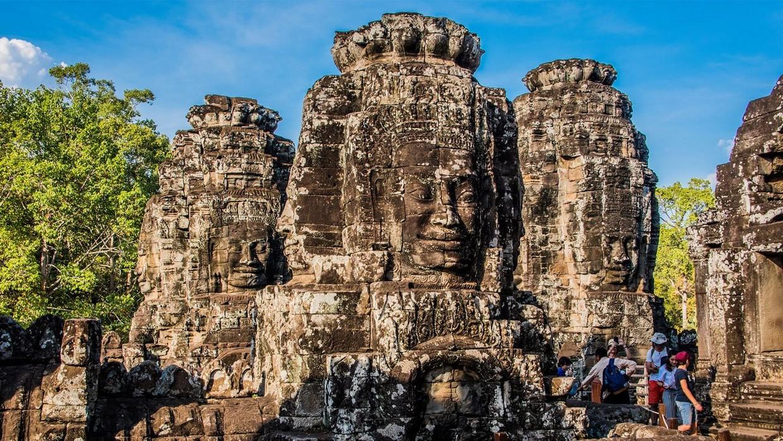 Cambodia & Vietnam Discovery 4