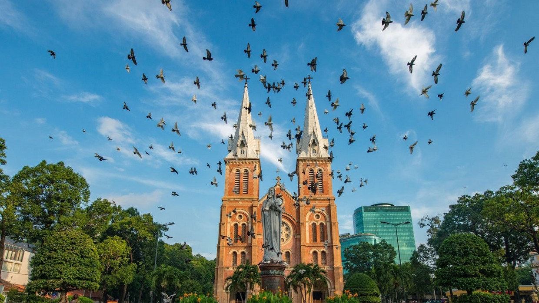 Cambodia & Vietnam Discovery 5