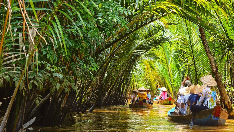 Cambodia & Vietnam Discovery 1